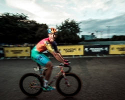 Red Hook Crit - London no.3