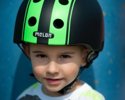Orbea kids shooting - editorial assignment